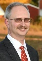 Tim Keller.