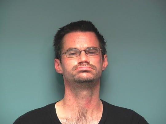 Jason Trower, 35, of Salem.