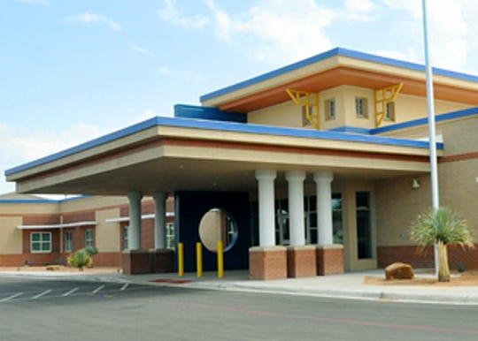 Goliad Elementary
