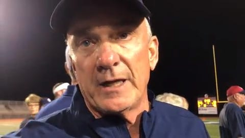 North DeSoto athletic director Dennis Dunn announced the hiring of three assistant football coaches on Tuesday.