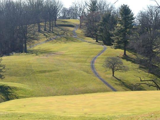 Gypsy Hill Golf Course