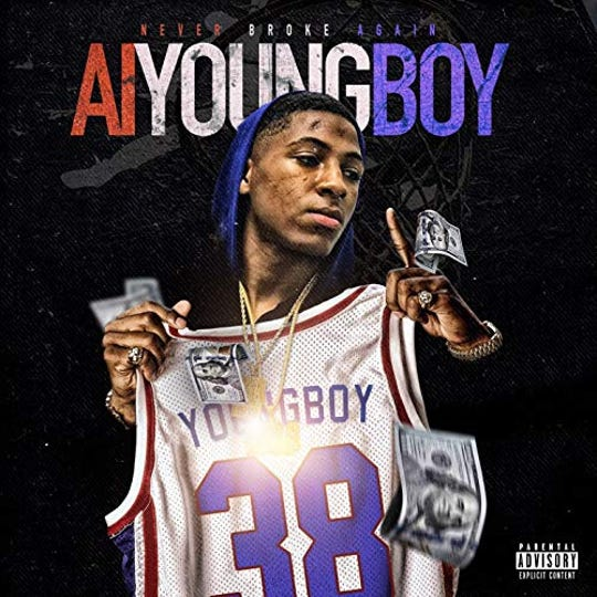 AI YoungBoy 2 byYoungBoy Never Broke Again