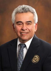 Clint ISD Trustee Fred Martinez