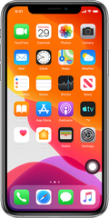 Miss the Home button? You can add it back, virtually, on all iPhone models that support iOS 13.