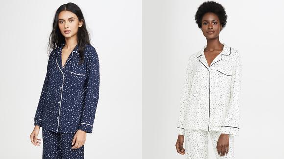 Christmas gifts for moms 2019: Eberjey Pajamas