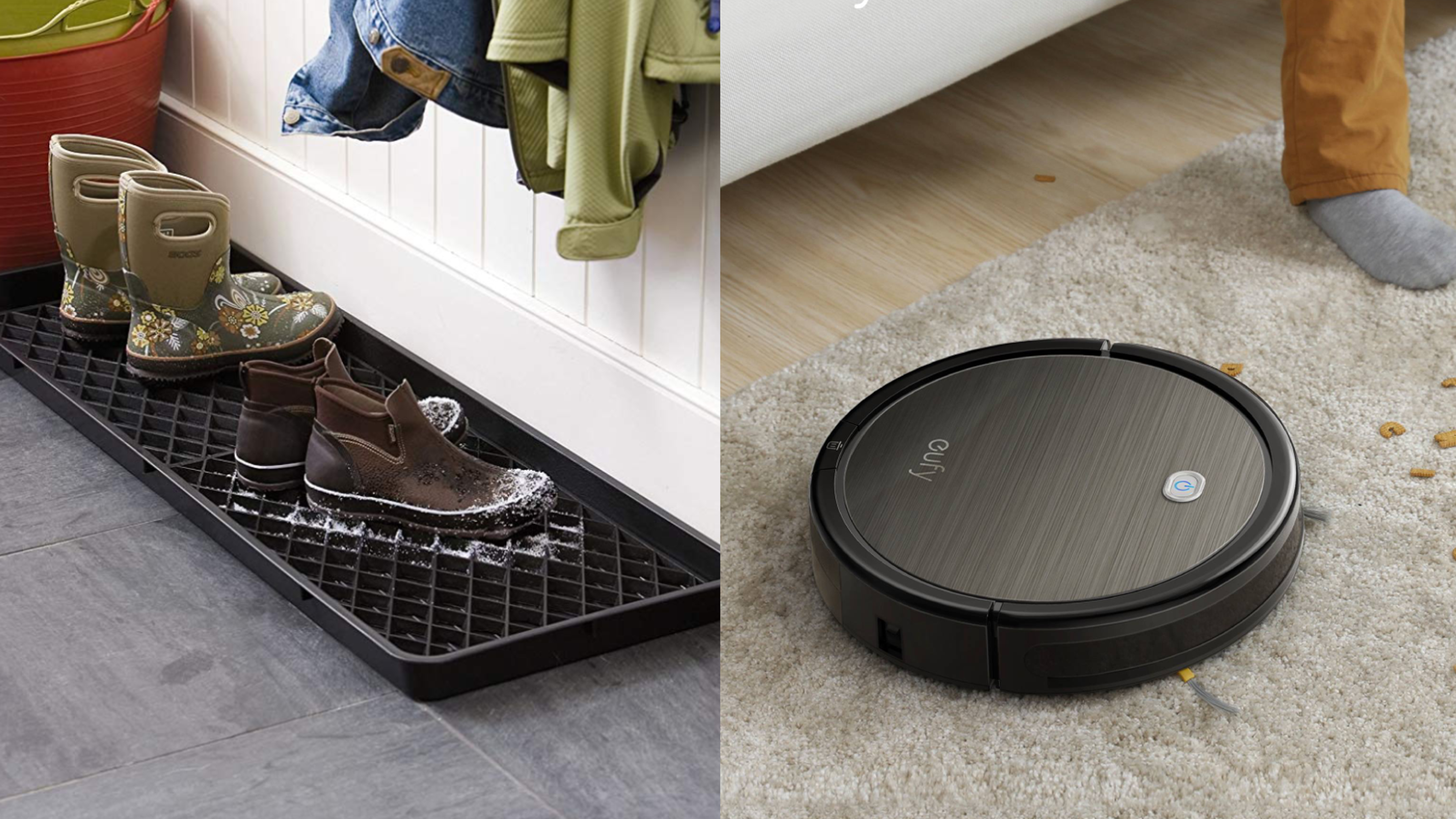 21 things on Amazon that will keep your home clean during winter
