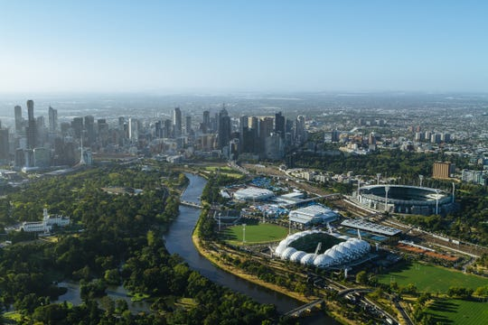 Melbourne, Australia is the city for events and festivals: here's why