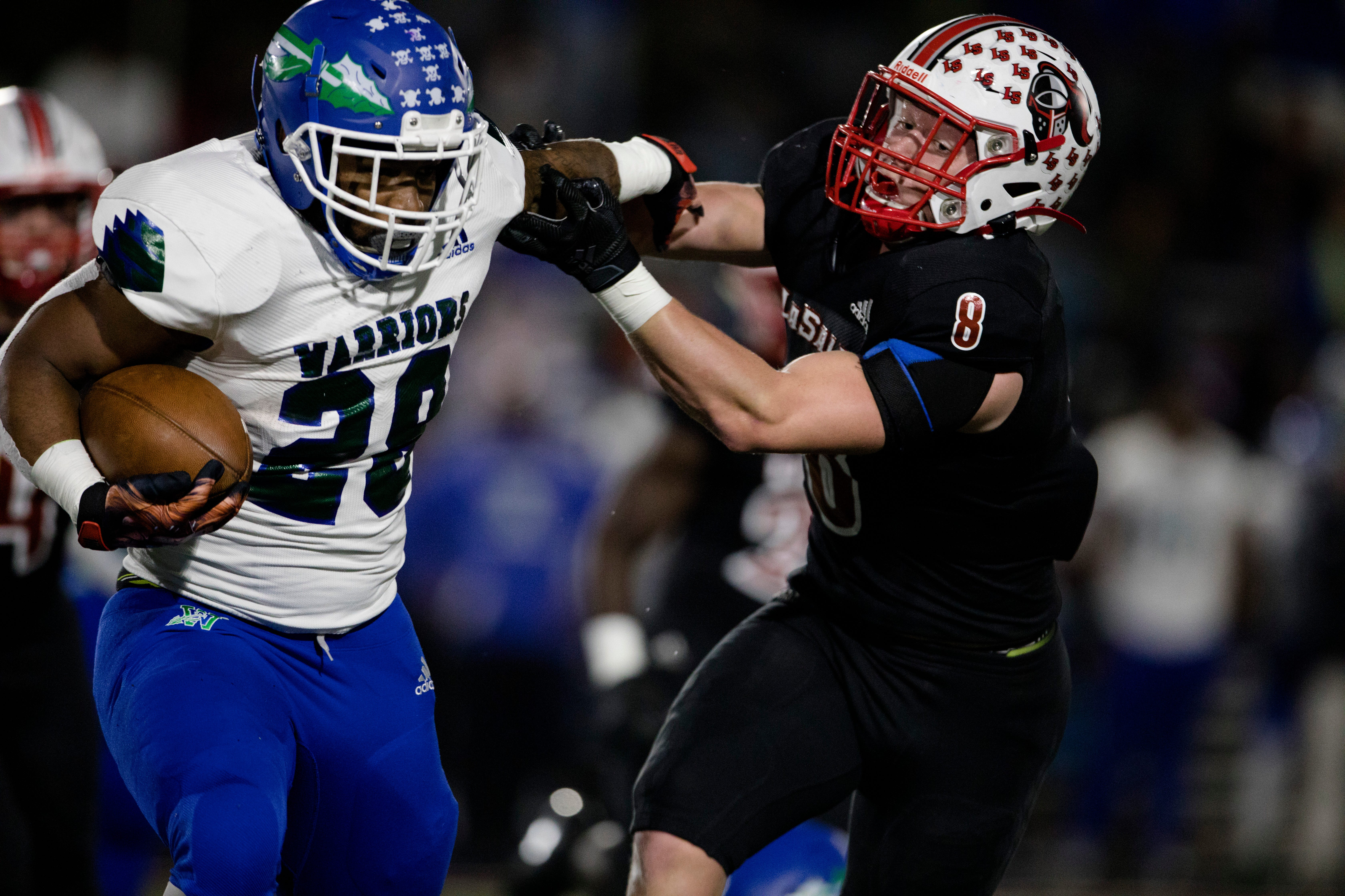 Ohio Sportswriters Name 2019 All Ohio High School Football Teams