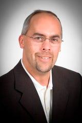 Dr. Kent Scheller, physics professor, University of Southern Indiana