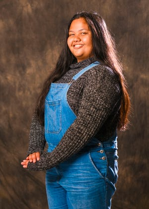 Kaylee Mendiola