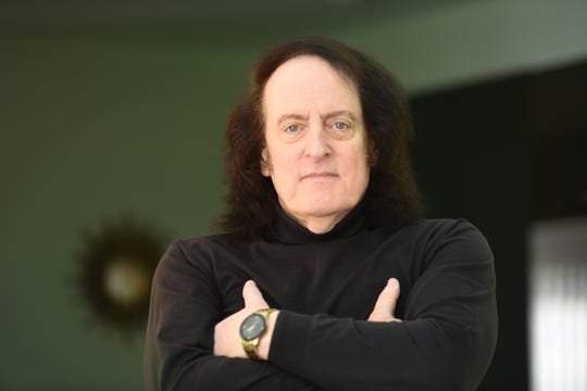 "Tommy James, the '60s rock idol (""Mony Mony"") who lives in Cedar Grove, had some amazing adventures in the music business -- including ducking a mob hit. He'll be appearing at bergenPAC in Englewood Nov. 1"