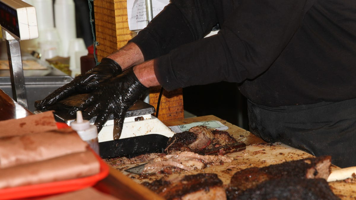Otero County Barbecue Joints Top 4 Pits Smokehouses And