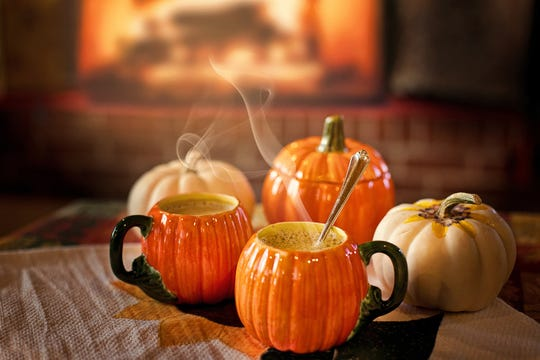 Despite the hype, pumpkin spice is not the only fall flavor that exists and people need to wake up and smell the apples, and s'mores, and roasted pecans.