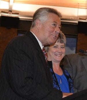 Northville Township manager Chip Snider resigned earlier this month.