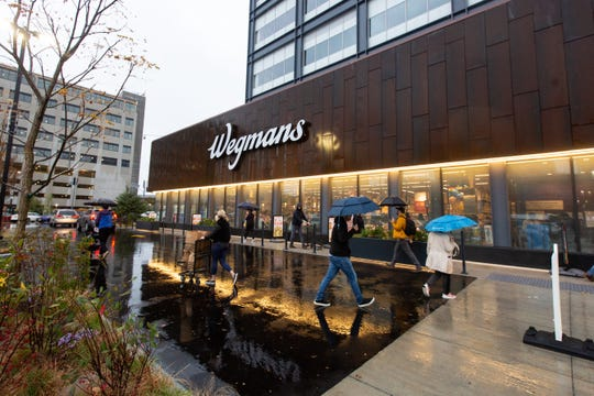 Will Wegmans make its way down here?