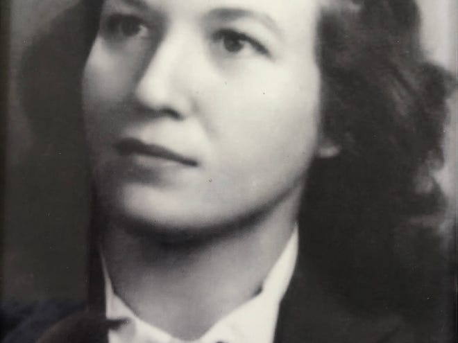 Jessie Mae Price celebrates her 100th birthday on Oct. 29.