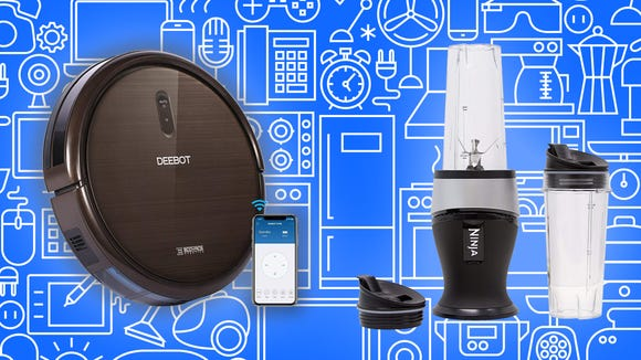 We found some great deals on even better products this Sunday.