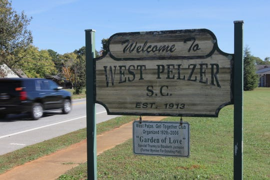 West Pelzer