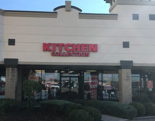 Bridge Street Stores >> Kitchen Collection To Close All Stores Affecting 70 Local