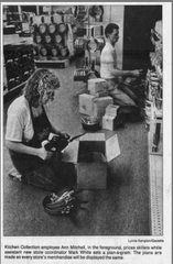 An archive photo from a 1990 article of the Chillicothe Gazette.