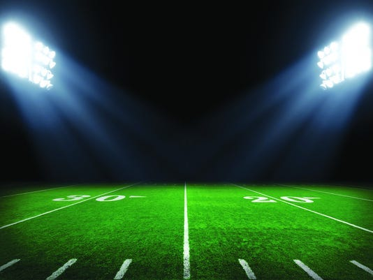 A judge has ruled that McNicholas High School can use the new lights at its stadium 29 nights per year.