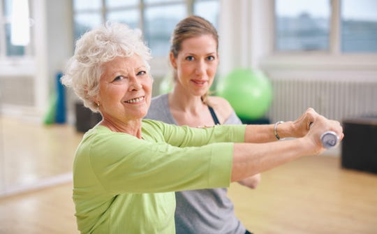 There are times when a person just doesn't respond as expected to treatment, or when there is simply more deterioration than the body can overcome. In these instances short-term rehab can become long-term care.