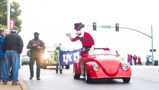 APSU is gearing up for its 74th annual homecoming parade.
