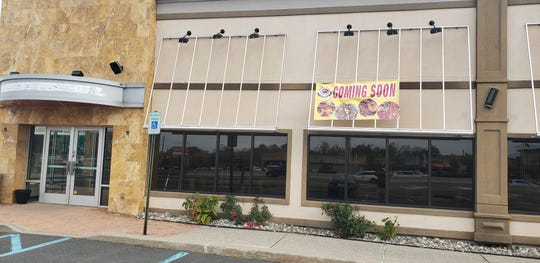 Red Crab Seafood will be opening in the former Friday's on the Flemington Circle.