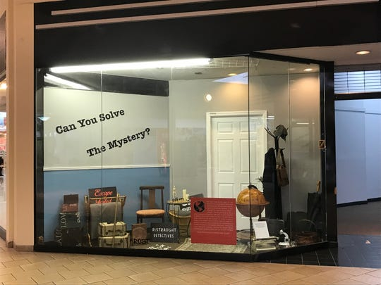 All In Adventures, an interactive and immersive escape room experience, is open for business at Brunswick Square Mall, located on Route 18 South in East Brunswick.