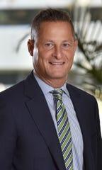 Holmes Murphy Chief Executive Officer Dan Keough