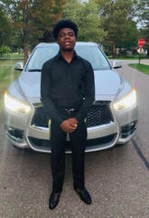Titus Jermaine Cromer Jr., 16, of Lathrup Village is on life support at Beaumont Hospital in Royal Oak. Doctors say he's brain dead, but his family wants more time to see if he can recover from his injuries.