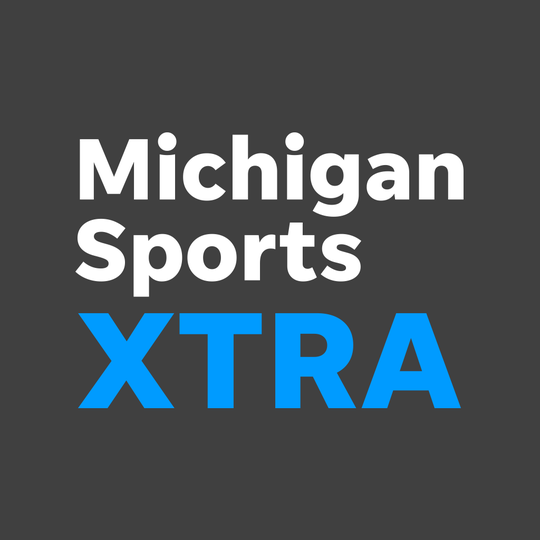 The Michigan Sports XTRA app features the latest on the Lions, Pistons, Red Wings, Tigers, Spartans and Wolverines.
