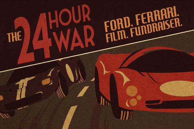 On Thursday, November 14, The War Memorial will host a screening of the pulse-pounding documentary The 24 Hour War.
