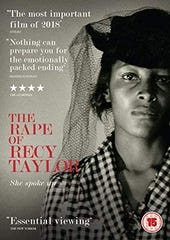 """The Rape of Recy Taylor"" documentary chronicles the search for justice by an African-American woman after a brutal attack in Alabama in 1944."
