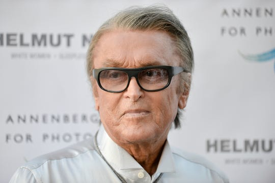 "Robert Evans, the producer of hit films including ""The Godfather"" and ""Love Story"" whose life and loves helped define the image of the Hollywood playboy, has died. He was 89."