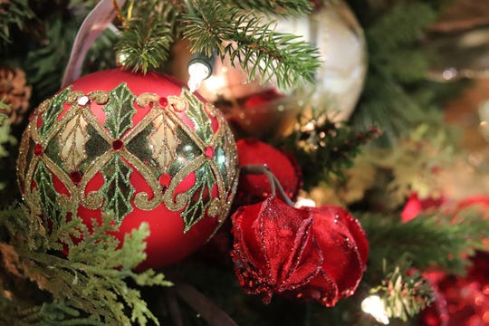 Several local garden centers including Ray Wiegand's Nursery & Garden Center in Macomb Township will host Christmas open houses this weekend.