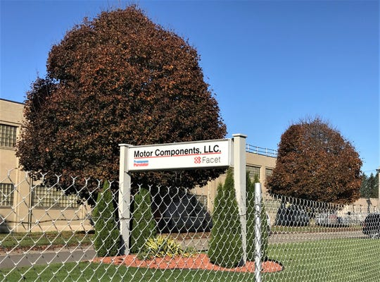 Vapor intrusion from the Facet Enterprises Superfund site just outside Elmira Heights is the subject of a U.S. Environmental Protection Agency investigation.