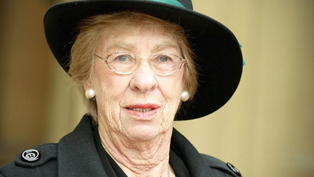 Holocaust survivor and Anne Frank's step-sister Eva Schloss, 90, will be speaking at Colorado State University on Nov. 18 as part of Holocaust Awareness Week.