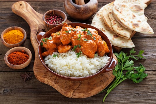 Masala Mantra, Cape Coral's first Indian restaurant, opened Oct. 25 on Del Prado Boulevard South.