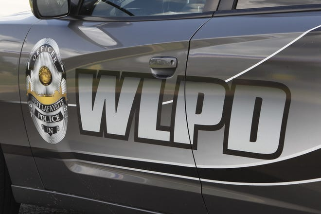 West Lafayette Police Department