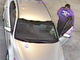 A suspect in a 2013 Kia Optima allegedly stole cash from a victim's vehicle after they withdrew the money from a nearby bank Oct. 23.