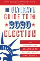 """The Ultimate Guide to the 2020 Election"" by Ryan Clancy & Margaret White."