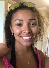 Aniah Haley Blanchard