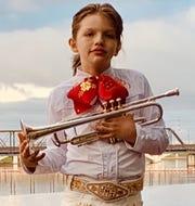 Aprender a tocar la música de mariachi es una realidad en Phoenix.