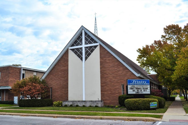 Trinity United Methodist Church has been hosting Port Clinton's free community Thanksgiving dinner for 28 years. This year, the United Way of Port Clinton, under the guidance of Area Director Stacy Maple, has offered to organize the event.