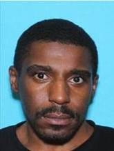 Max Bolden, wanted for first-degree murder in the shooting death of Benjamin Donahue III on Oct. 26, 2019.