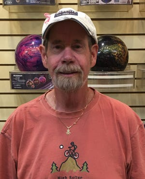 Fred Emmons gave himself quite the birthday present last week, rolling his first 600 series in four years.