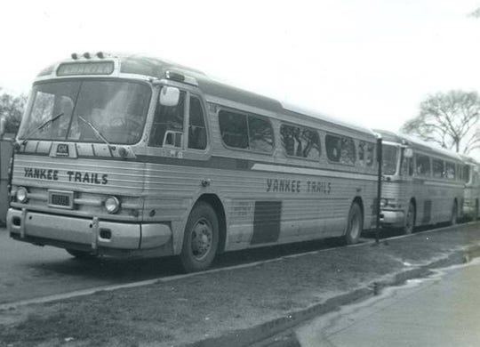 Yankee Trails has been operating buses since 1957 and offering vacations outside the U.S. since the 1980s.