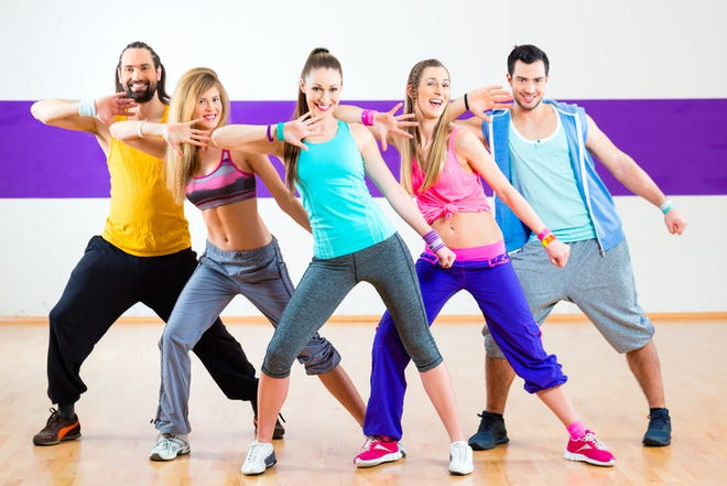 Cumberland Cape Atlantic YMCA's Fall II session, which continues through Dec. 21, will offer classes ranging from aquatics to Zumba.