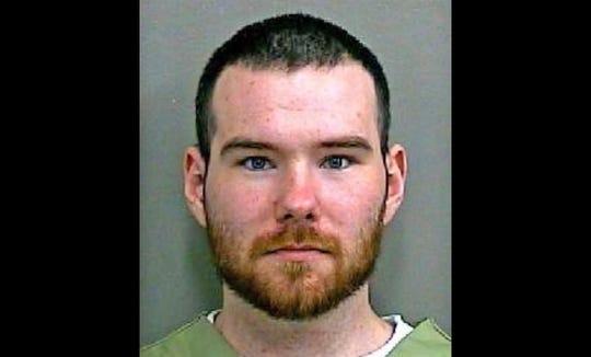 Thomas Rittman, New Jersey prison inmate